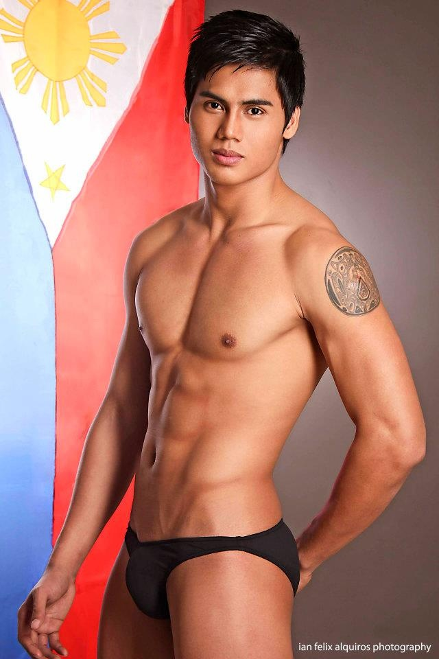Pinoy naked hunk hot