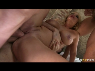 Shyla stylez big tits gangbang