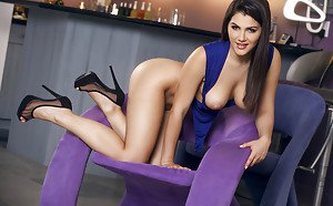 Erotic nude massage girls