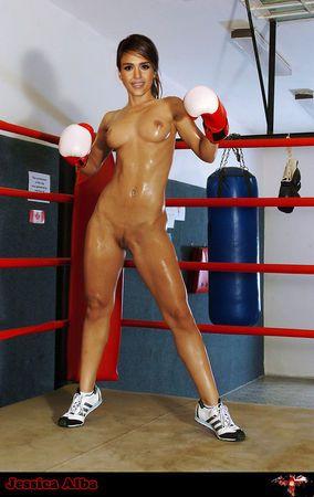 Jessica alba bondage sex