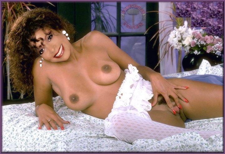 Paula abdul naked ass