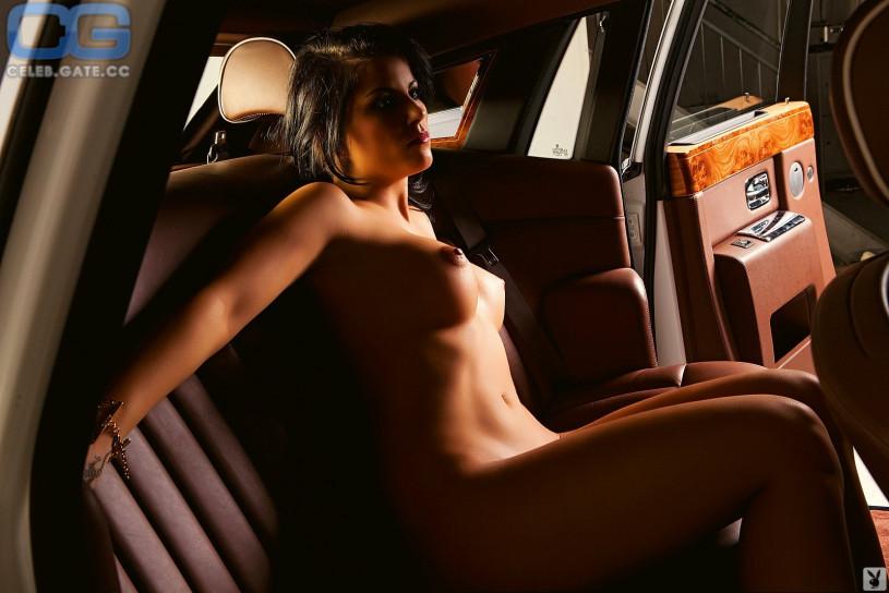 Tunde pavlik playboy nude