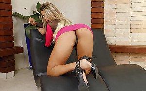 Siffredi blonde anita rocco and
