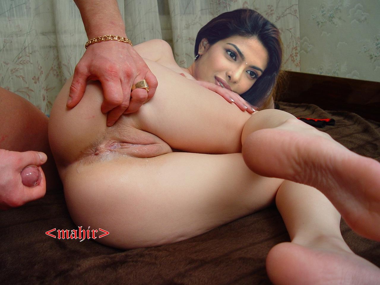 Priyanka full naked x pic