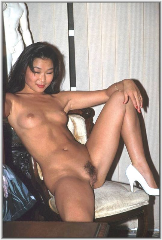 Asian kitty jung nude