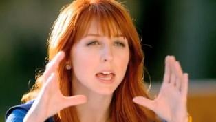 Redhead morgan smith goodwin