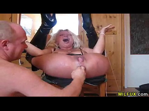 Bondage free porn images