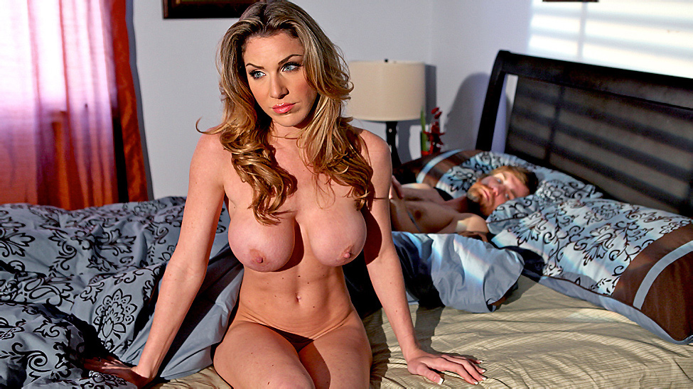 Kayla paige cheating wife