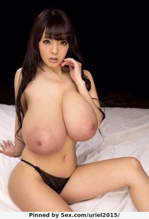 Asian girls big natural tits sex