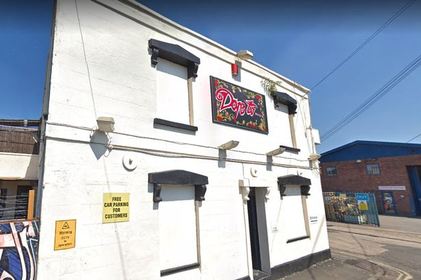 Swingers pubs clubs uk