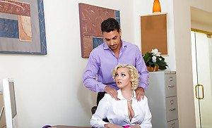 My first sex teacher bridgette b