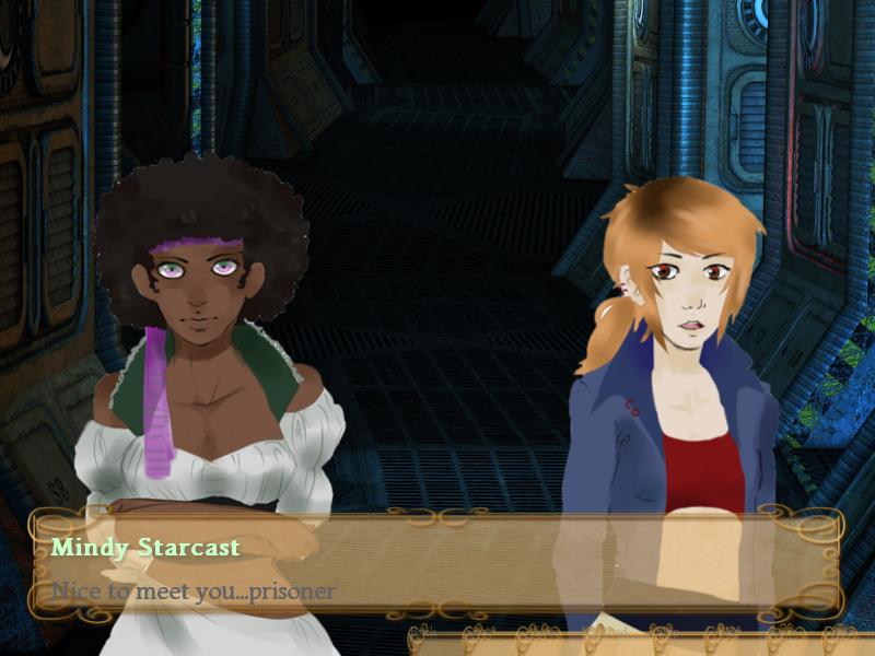 Lesbian sim date game