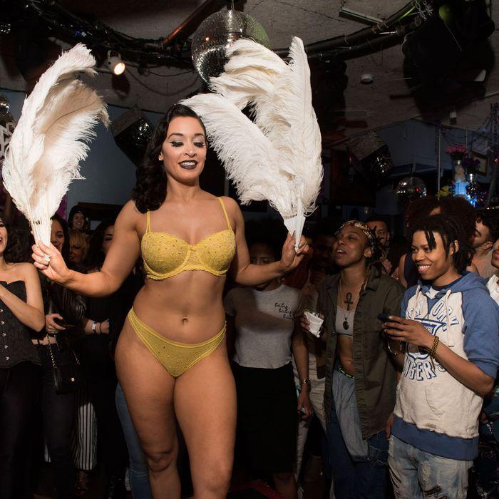 Lesbian escorts new york city