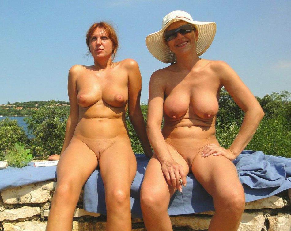 Maduras xxx beach naked
