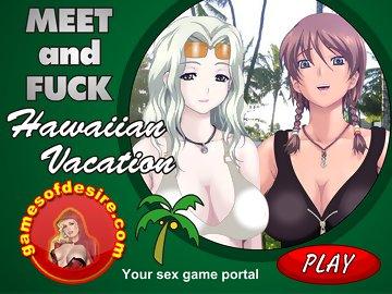 Flash games desire adult
