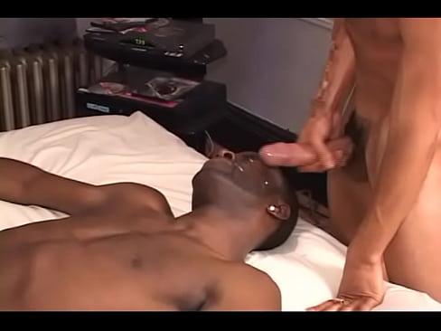 African black boys cumshots