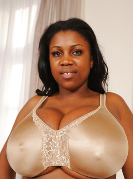 Black photo big breasts boob