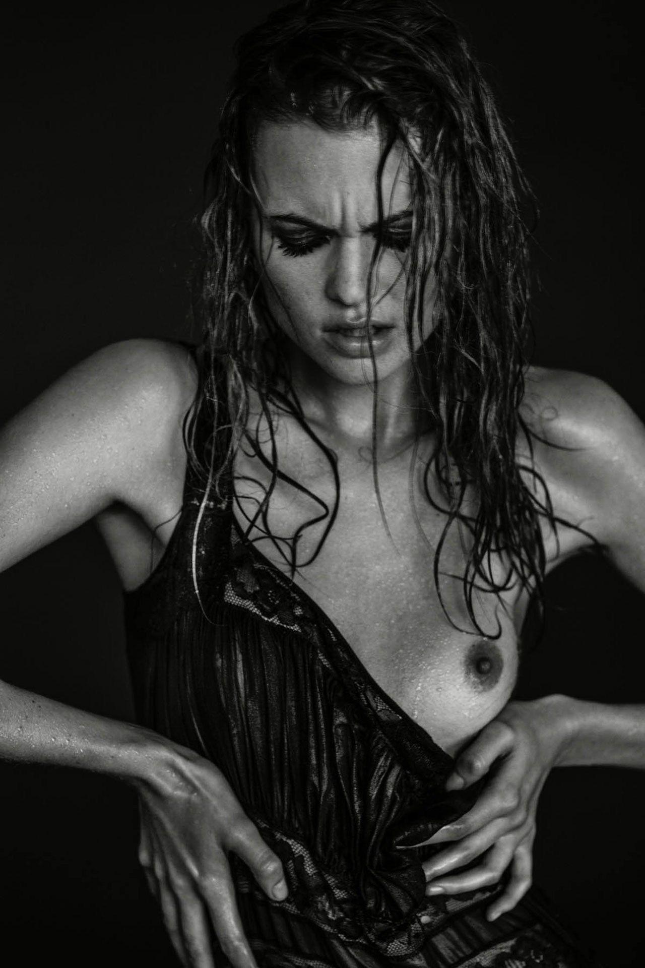 Victoria secret models nakt