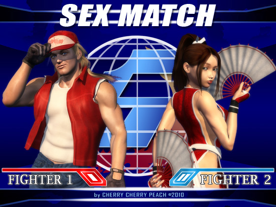 Mai shiranui sex game